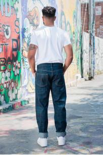 Sugar Cane Anniversary Edition Edo-Ai Limited Edition Denim - 5-Pocket Jeans - Image 1