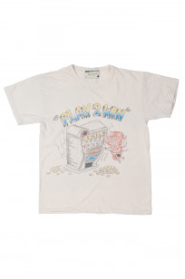 EXCEL / PLAY 2WIN - Vintage Airbrushed T-Shirt - Image 0