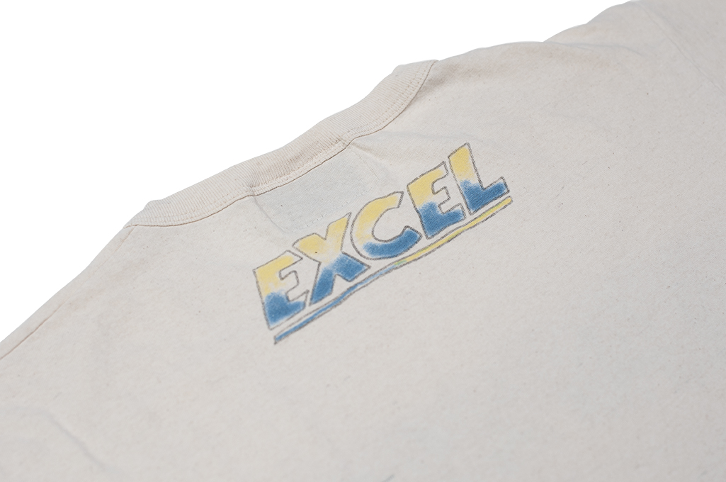EXCEL / PLAY 2WIN - Vintage Airbrushed T-Shirt - Image 6