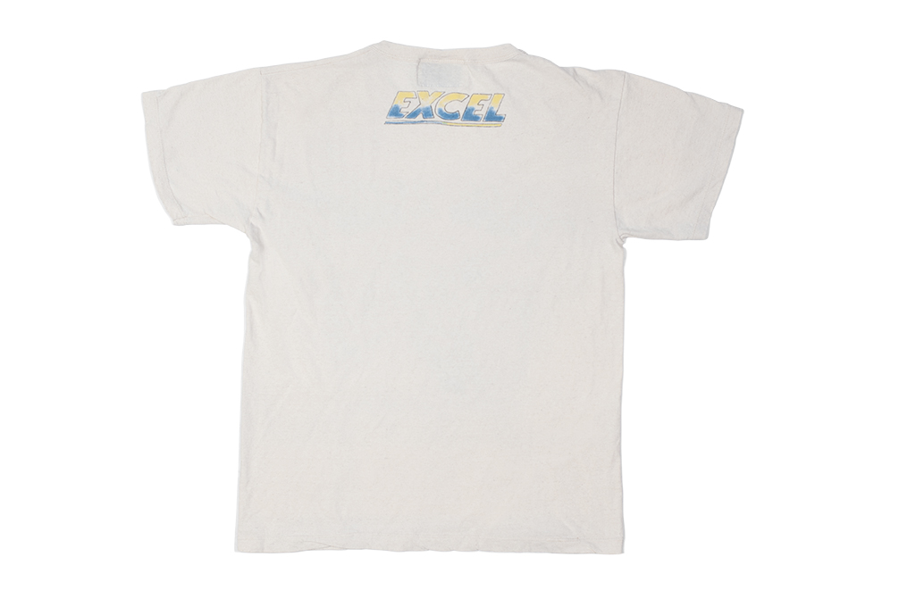 EXCEL / PLAY 2WIN - Vintage Airbrushed T-Shirt - Image 7