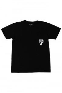 Self Edge Graphic Series T-Shirt #12 - Amorphous - Image 0