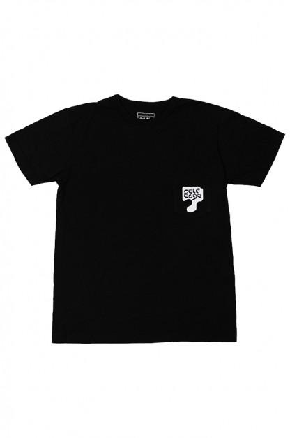 Self Edge Graphic Series T-Shirt #12 - Amorphous