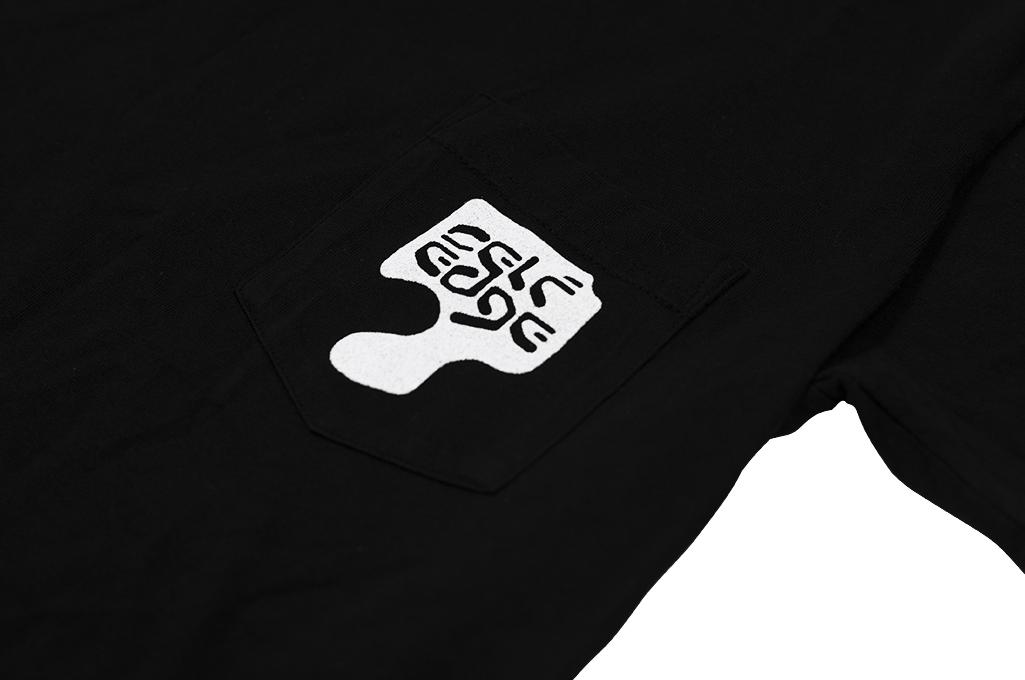Self Edge Graphic Series T-Shirt #12 - Amorphous - Image 4
