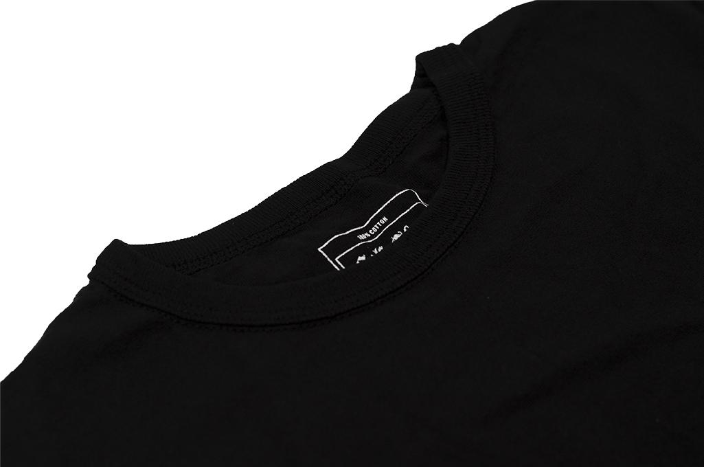 Self Edge Graphic Series T-Shirt #12 - Amorphous - Image 7