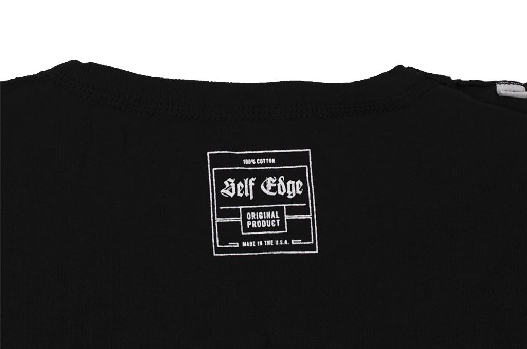 Self Edge Graphic Series T-Shirt #12 - Amorphous - Image 8