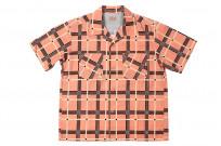 Style Eyes Broad Cotton Shirt - OG Pinky - Image 1