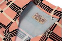 Style Eyes Broad Cotton Shirt - OG Pinky - Image 4