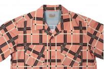 Style Eyes Broad Cotton Shirt - OG Pinky - Image 5
