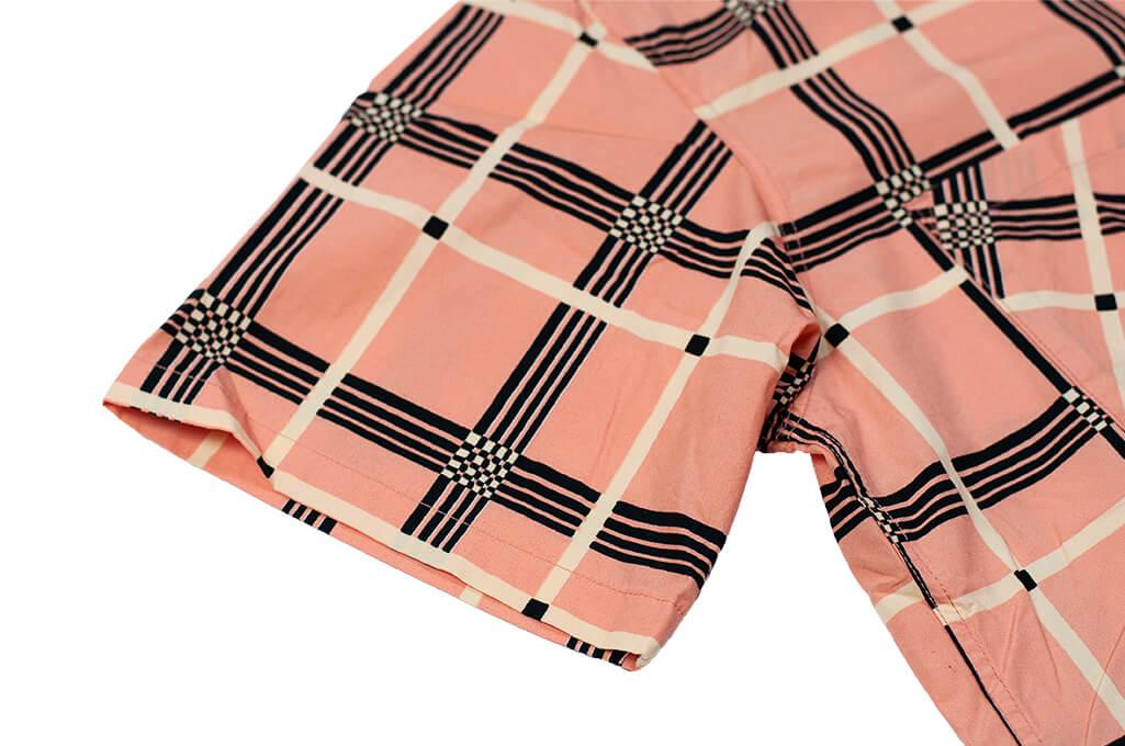Style Eyes Broad Cotton Shirt - OG Pinky - Image 6