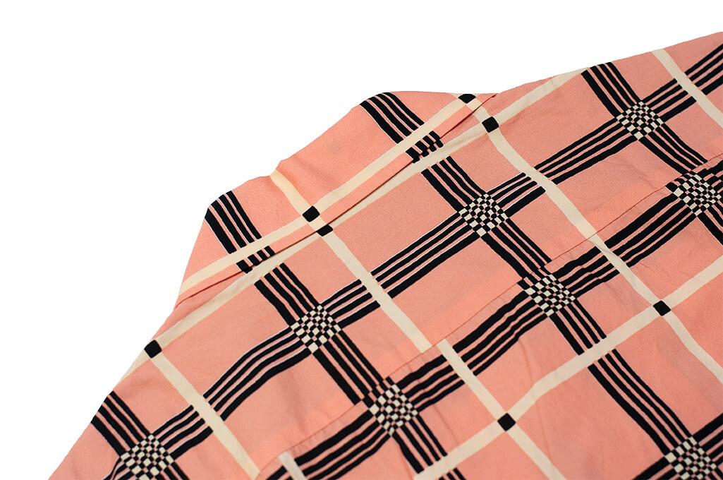 Style Eyes Broad Cotton Shirt - OG Pinky - Image 9