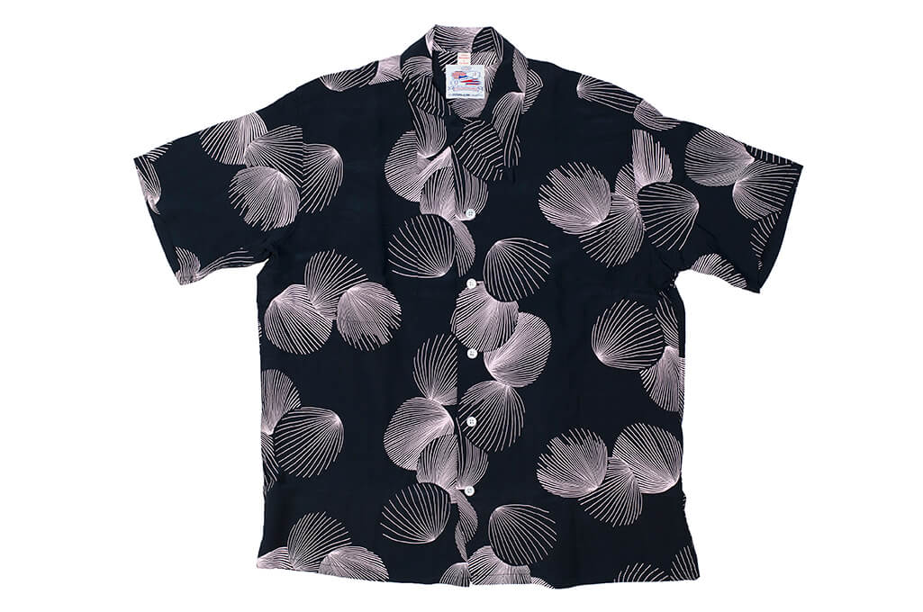 Sugar_Cane_Duke_Shirt_Black_Duke's_Shell