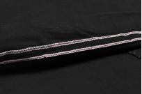 Sugar Cane for Self Edge - BSPBK - Straight Tapered 13oz Black/Black - Image 22