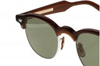 Globe Specs x Old Joe Acetate & Titanium Glasses - Henry - Image 3