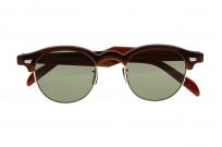 Globe Specs x Old Joe Acetate & Titanium Glasses - Henry - Image 4