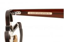 Globe Specs x Old Joe Acetate & Titanium Glasses - Henry - Image 7