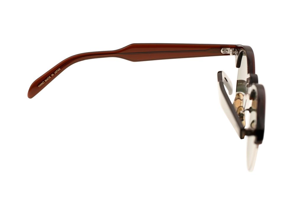 Globe Specs x Old Joe Acetate & Titanium Glasses - Henry - Image 10