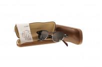 Globe Specs x Old Joe Acetate & Titanium Glasses - Henry - Image 11