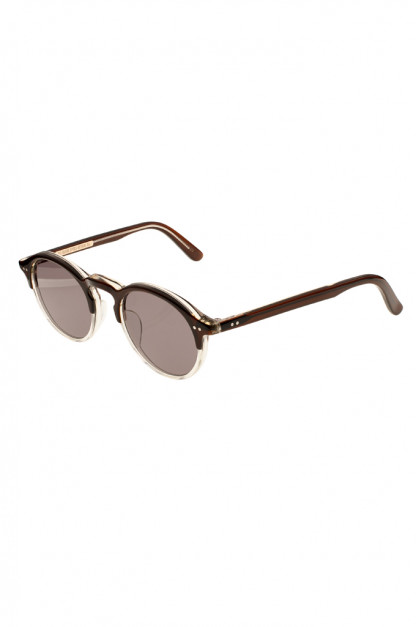 Globe Specs x Old Joe Acetate Glasses - David