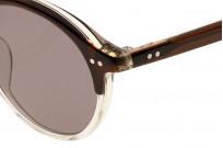 Globe Specs x Old Joe Acetate Glasses - David - Image 2