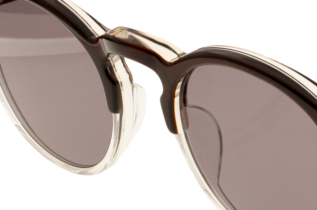 Globe Specs x Old Joe Acetate Glasses - David - Image 3