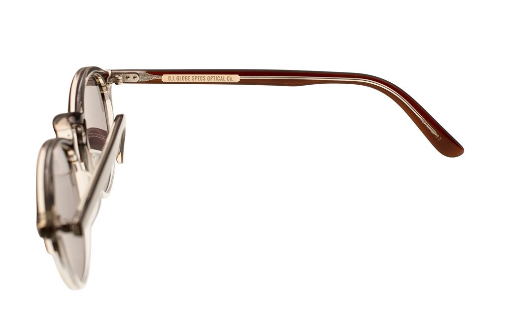 Globe Specs x Old Joe Acetate Glasses - David - Image 7