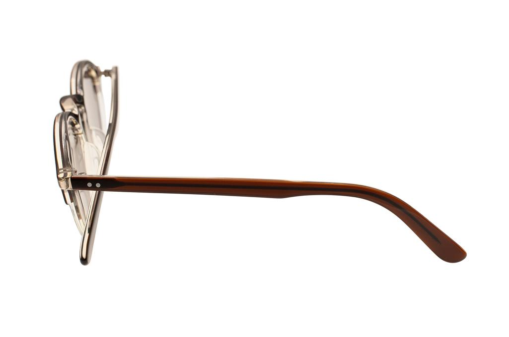 Globe Specs x Old Joe Acetate Glasses - David - Image 8
