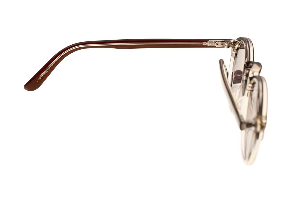 Globe Specs x Old Joe Acetate Glasses - David - Image 9