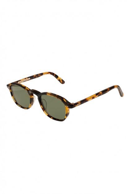 Globe Specs x Old Joe Acetate Glasses - Mike