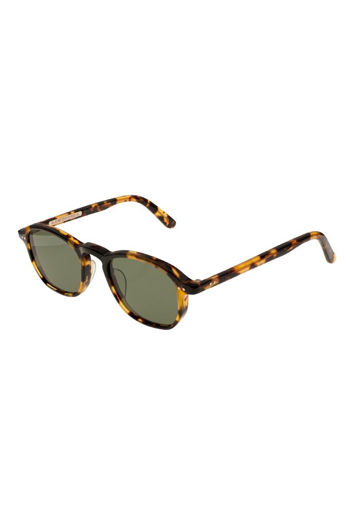 Globe Specs x Old Joe Acetate Glasses - Mike - Image 0