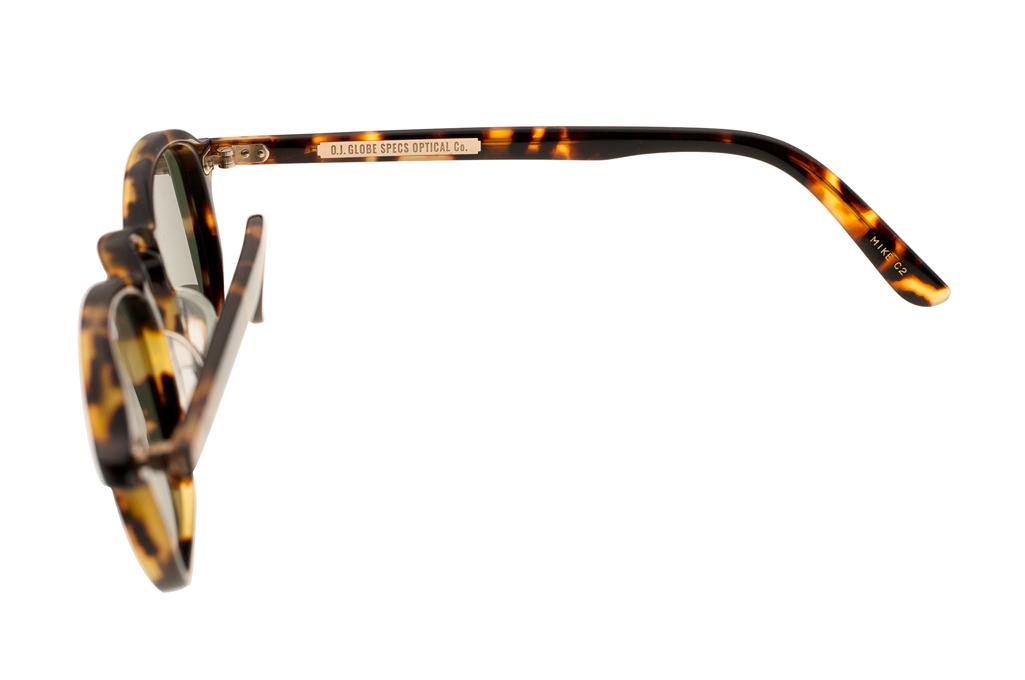 Globe Specs x Old Joe Acetate Glasses - Mike - Image 6