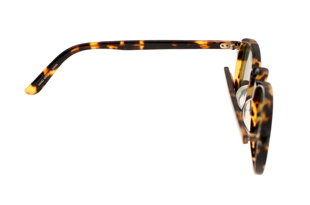 Globe Specs x Old Joe Acetate Glasses - Mike - Image 7