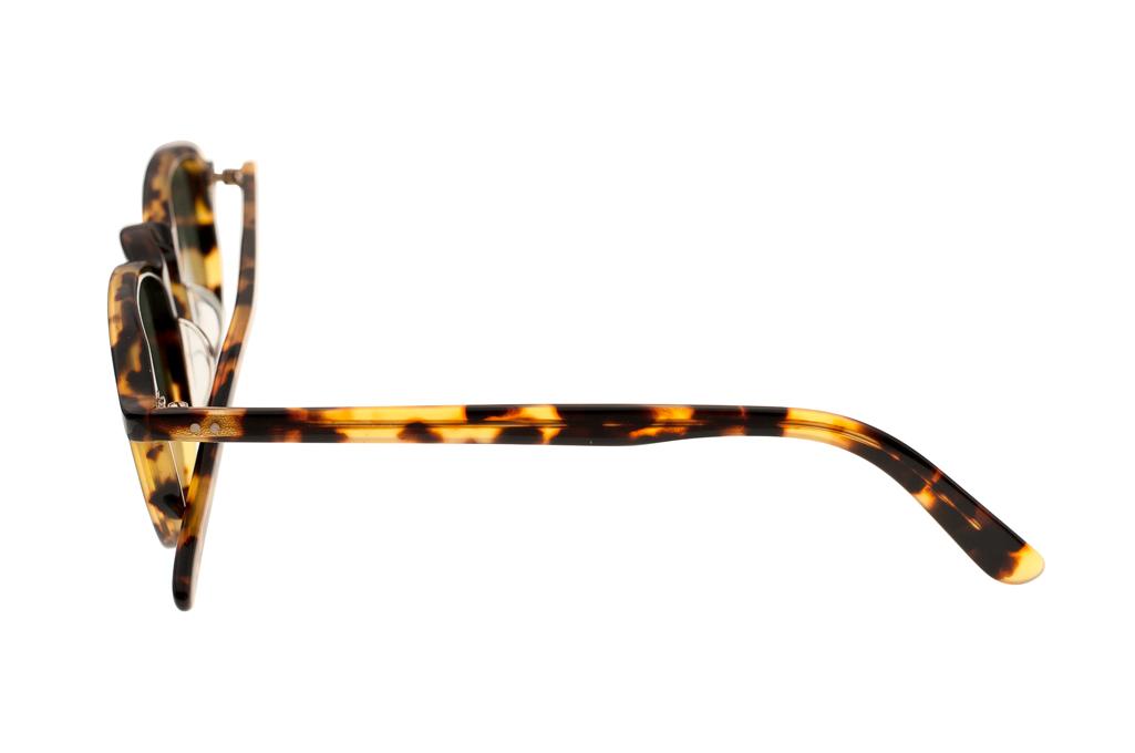 Globe Specs x Old Joe Acetate Glasses - Mike - Image 8