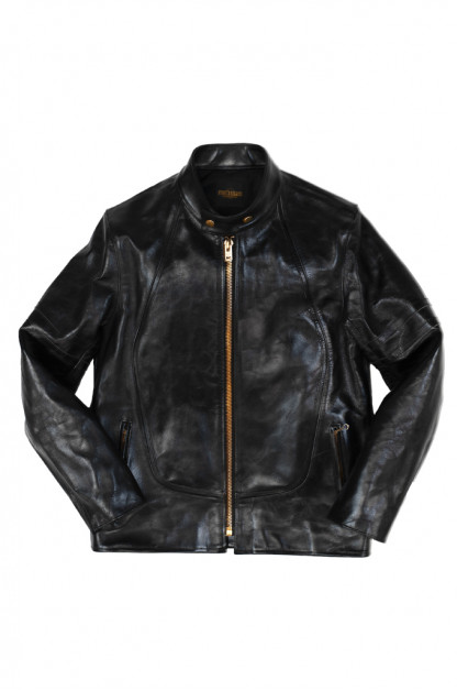 Fine Creek Horsehide Jacket - Roberts