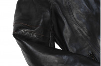 Fine Creek Horsehide Jacket - Roberts - Image 11