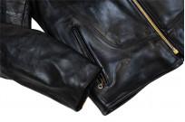 Fine Creek Horsehide Jacket - Roberts - Image 14