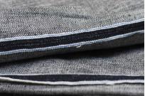Pure Blue Japan XX-019 Indigo Jeans - 14oz Straight Tapered - Image 23