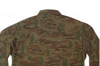Stevenson Olive Cactus-Camo Rangefinder Jacket - Image 25