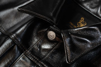 Fine Creek Horsehide Jacket - Richmond Type I - Image 3