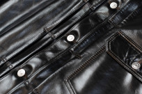 Fine Creek Horsehide Jacket - Richmond Type I - Image 4
