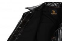 Fine Creek Horsehide Jacket - Richmond Type I - Image 16