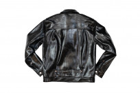 Fine Creek Horsehide Jacket - Richmond Type I - Image 12
