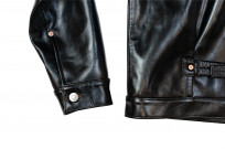 Fine Creek Horsehide Jacket - Richmond Type I - Image 13