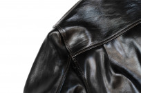 Fine Creek Horsehide Jacket - Richmond Type I - Image 15