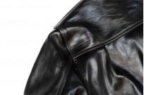 Fine Creek Horsehide Jacket - Richmond Type I - Image 21