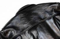 Fine Creek Horsehide Jacket - Richmond Type I - Image 16