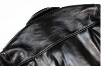 Fine Creek Horsehide Jacket - Richmond Type I - Image 22