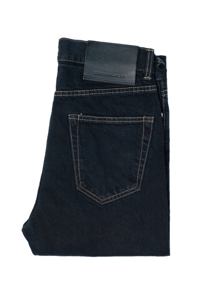 Rick Owens DRKSHDW Duke Jeans - Made in Japan Overdyed (Self Edge Exclusive)