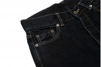 Rick Owens DRKSHDW Duke Jeans - Made in Japan Overdyed (Self Edge Exclusive) - Image 7