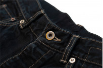 Rick Owens DRKSHDW Duke Jeans - Made in Japan Overdyed (Self Edge Exclusive) - Image 10
