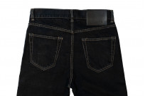 Rick Owens DRKSHDW Duke Jeans - Made in Japan Overdyed (Self Edge Exclusive) - Image 14